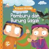 Opredo Board Book Kisah Islami: Pemburu Dan Burung Gagak