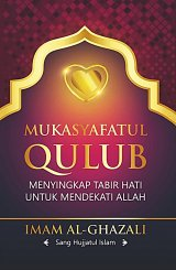 Mukasyafatul Qulub