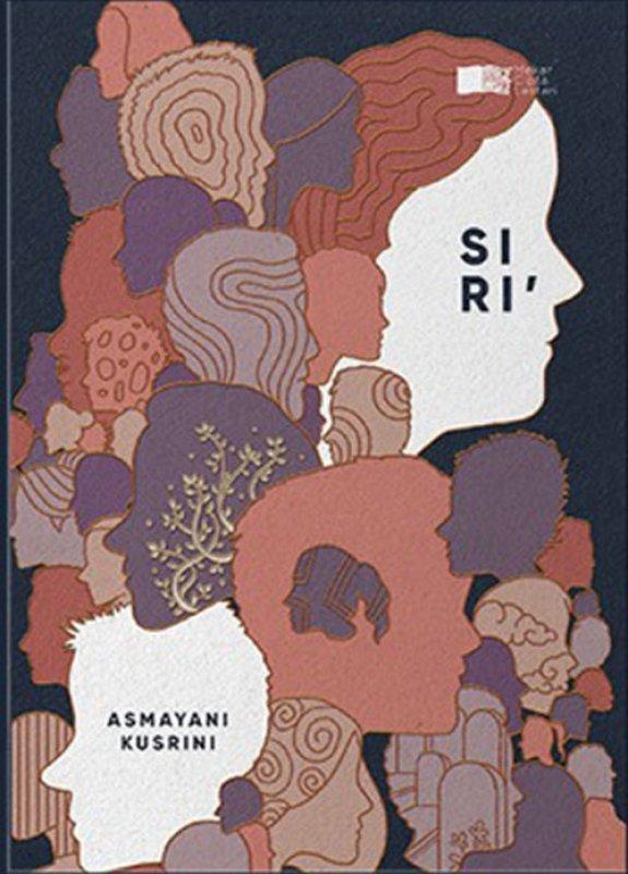 Cover Buku Siri