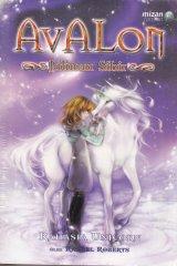 Avalon 4 : jalinan sihir - Rahasia Unicorn