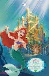 Disney Princess: Ariel Dan Pusaran Air Yang Hilang