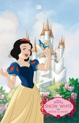 Disney Princess: Snow White Dan Misteri Kastil