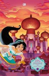 Disney Princess: Jasmine Dan Kunci Emas