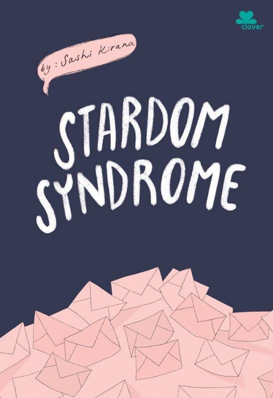 Cover Buku Stardom Syndrome