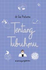 Detail Buku Tentang Tubuhmu #SeriSayangDirimu (Pre-Order) (Edisi TTD)