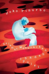 Detail Buku Selamat Menunaikan Ibadah Puisi (CU Cover 2020) Isbn Lama