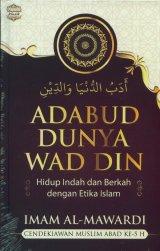 Detail Buku Adabud Dunya Wad Din