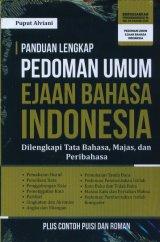 Panduan Lengkap Pedoman Umum Ejaan Bahasa Indonesia