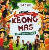 Detail Buku Legenda Dongeng Nusantara: Keong Mas