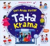 Detail Buku Seri Anak Pintar: Tata Krama