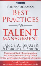 The Handbook of Best Practices on Talent Management