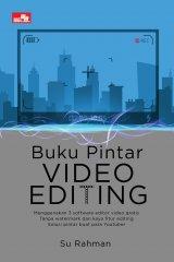 Buku Pintar Video Editing