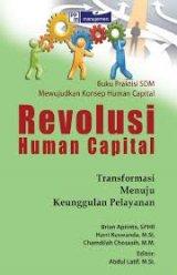 Revolusi Human Capital