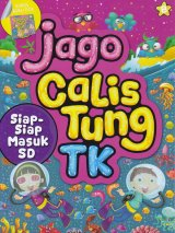 Jago Calistung TK (Siap-Siap Masuk SD)