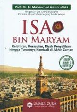 Detail Buku ISA BIN MARYAM
