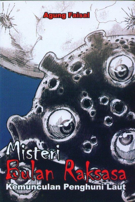 Cover Buku Misteri Bulan Raksasa