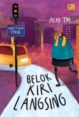 Belok Kiri Langsing-novel remaja