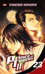 The Prince Of Tennis Ii Vol. 23