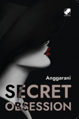 Secret Obsession-novel misteri