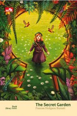 Detail Buku The Secret Garden-novel misteri