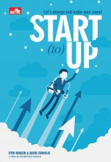 Detail Buku Start To Up LetS Change And Make Your Move-pengembangan diri