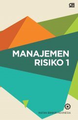 Manajemen Risiko 1 - Cover Baru