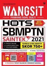 Wangsit (Pawang Soal Sulit) Hots Utbk Sbmptn Saintek 2021