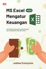 Detail Buku MS Excel untuk Mengatur Keuangan