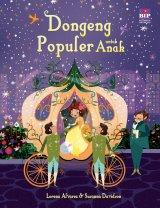 Dongeng Populer Untuk Anak-kumpulan dongeng