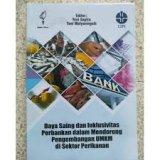 Daya Saing dan Inklusivitas Perbankan dalam Mendorong Pengembangan UMKM di Sektor Perikanan-ekonomi perikanan