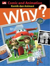 Why? Comic And Animation - Komik Dan Animasi