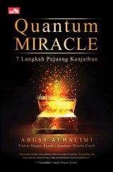 Detail Buku Quantum Miracle-7 langkah pejuang keajaiban