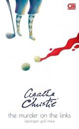 Murder on The Links (Lapangan Golf Maut) - Cover Baru