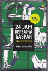 24 Jam Bersama Gaspar (New Cover)