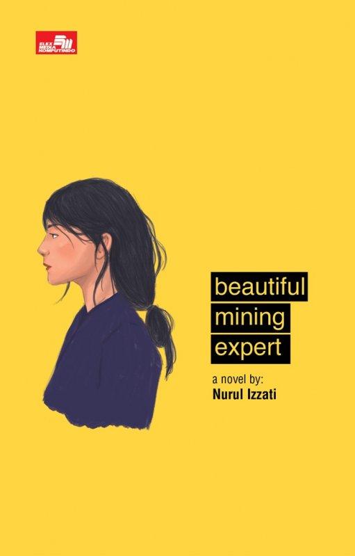 Cover Buku Beautiful Mining Expert-novel percintaan