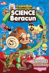 Cookie Run Sweet Escape Adventure! - Science Beracun