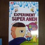 Science Quiz - Experiment Super Aneh (pengetahuan umum)