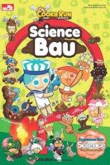 Cookie Run Sweet Escape Adventure! - Science Bau (pengetahuan umum)