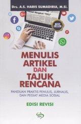 Menulis Artikel Dan Tajuk Rencana Ed.Revisi