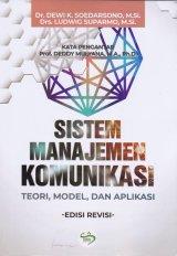 Sistem Manajemen Komunikasi (Teori,Model,Dan aplikasi)Ed Revisi