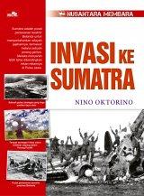 Seri Nusantara Membara: Invasi ke Sumatra oleh Jepang