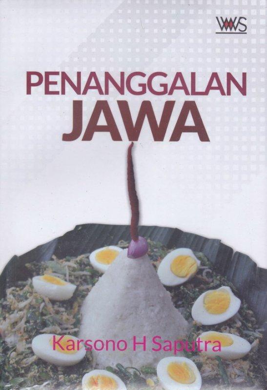 Cover Buku PENANGGALAN JAWA