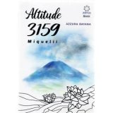 Detail Buku Altitude 3159:Miquelii