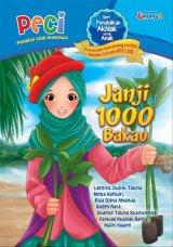 JANJI 1000 BAKAU