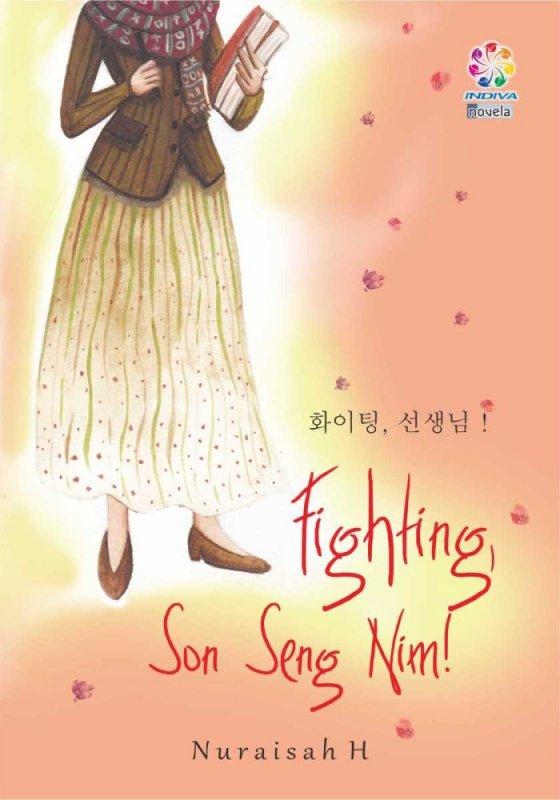 Cover Buku Fighting Son Seng Nim