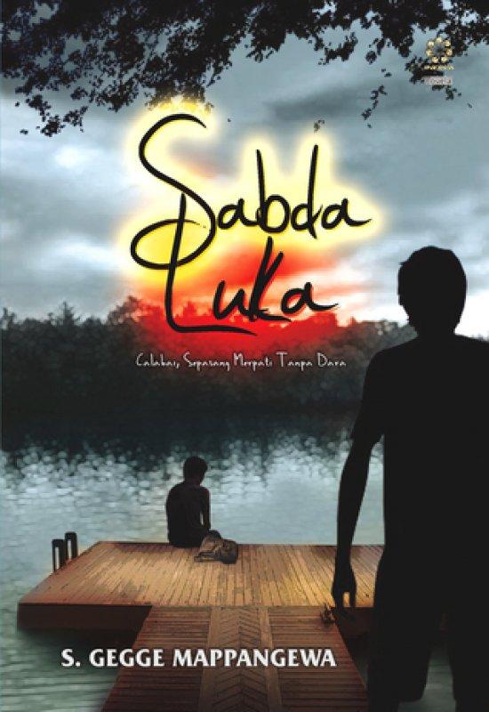 Cover Buku SABDA LUKA: Calabai, Sepasang Merpati Tanpa Dara