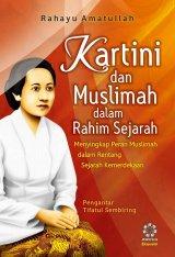 Detail Buku Kartini dan Muslimah dalam Rahim Sejarah