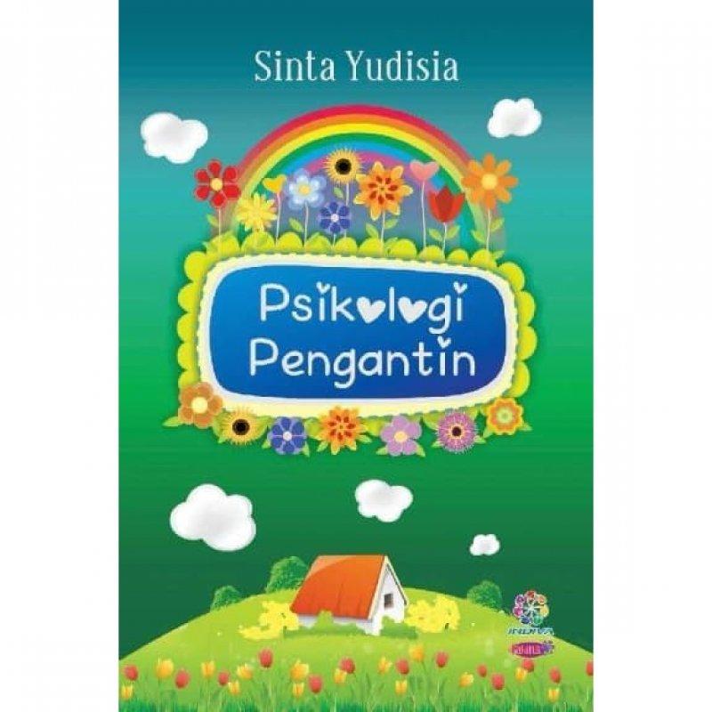 Cover Buku Psikologi Pengantin