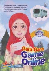 Gara-Gara Game Online (peci)