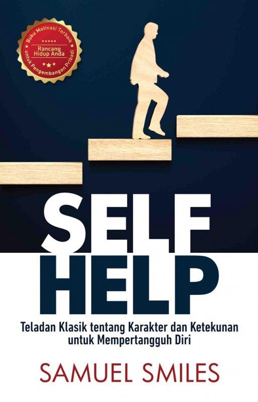 Cover Buku Self-Help